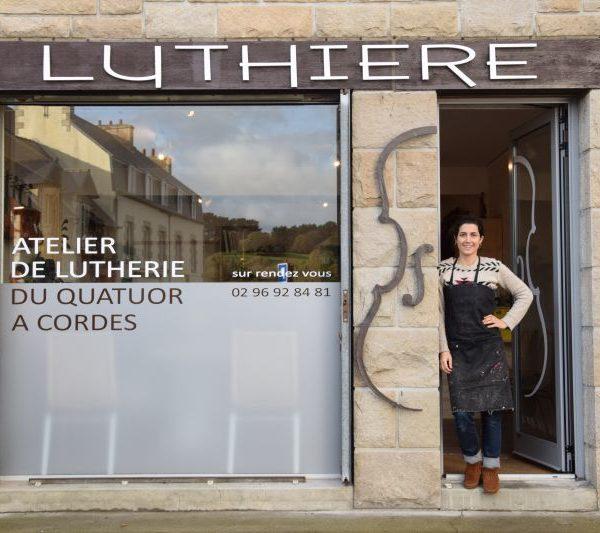 atelier de lutherie