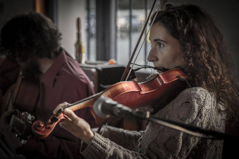 musique folk